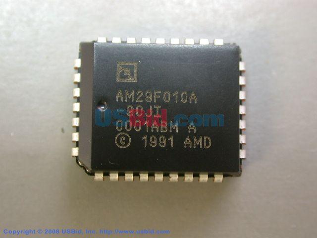 AM29F010A-90JI photos