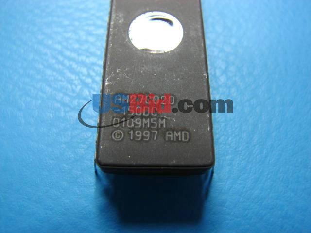 AM27C020-150DC photos