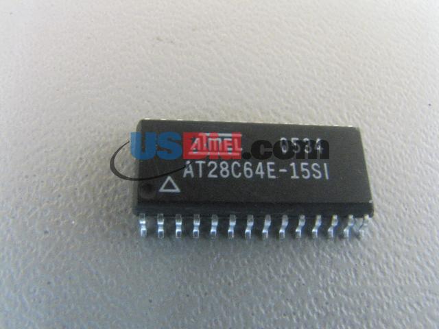 AT28C64E-15SI photos