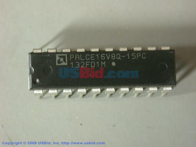 PALCE16V8H-15PC/4 photos