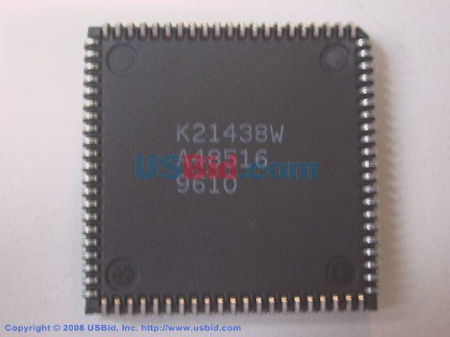 XC3164A-3PC84C photos