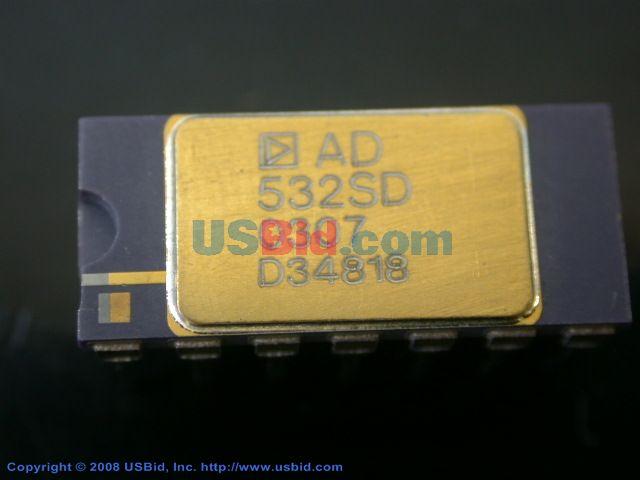 AD532SD photos