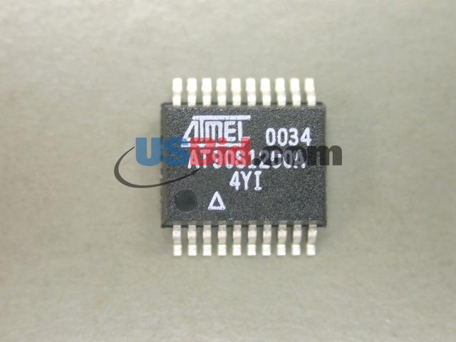 AT90S1200A-4YI