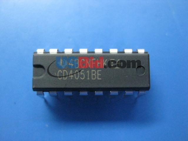 Cd4051be