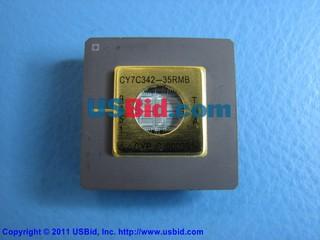 CY7C34235RMB