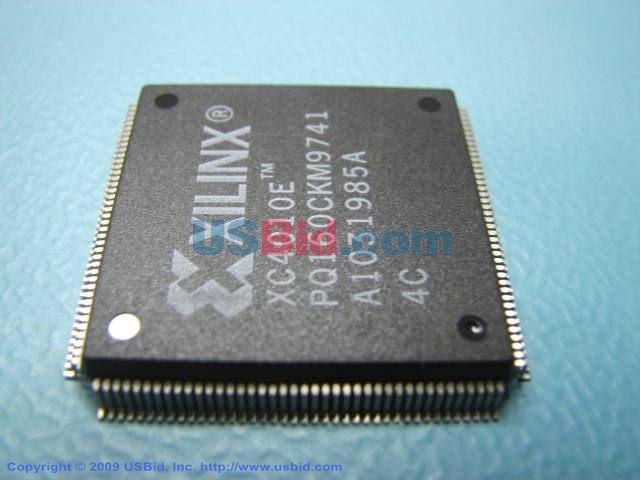 XC4010E-4PQ160C photos