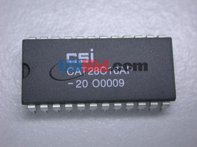 CAT28C16AP-20 photos