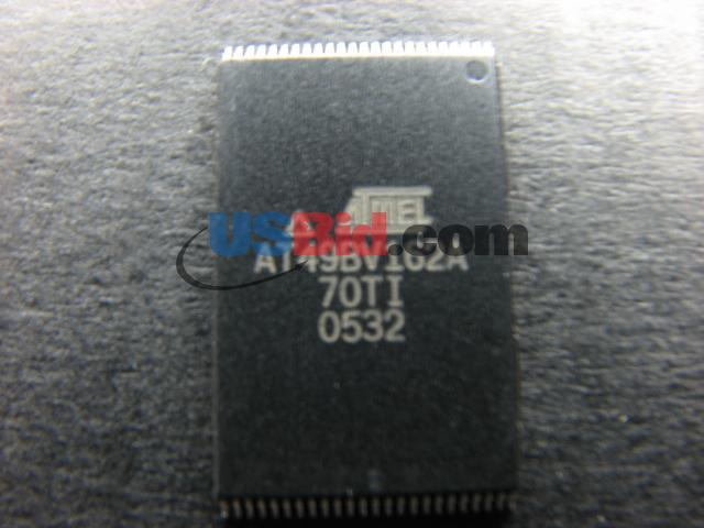 AT49BV162A-70TI