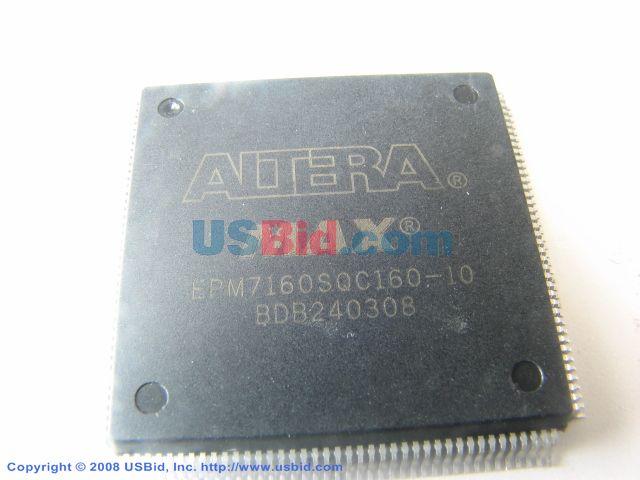 EPM7160SQC160-10 photos