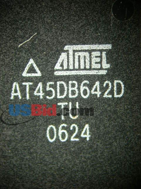 AT45DB642D-TU photos