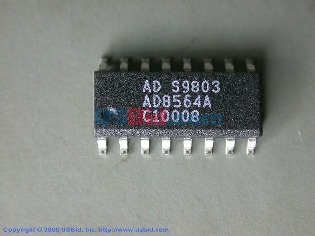AD8564AR photos