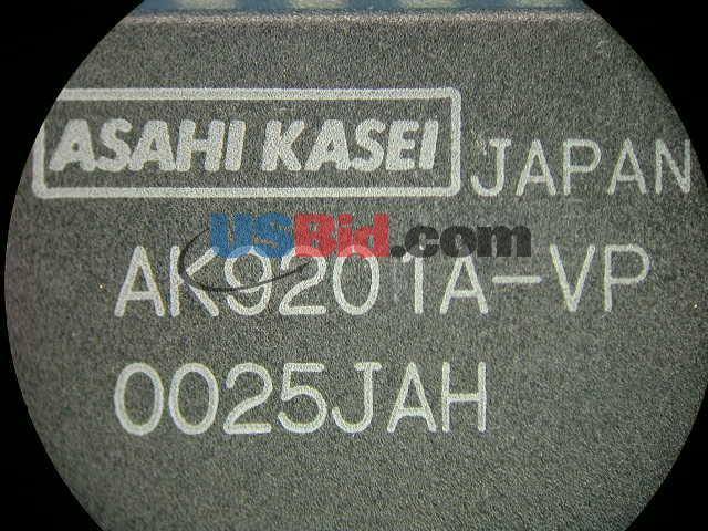 AK9201A-VP