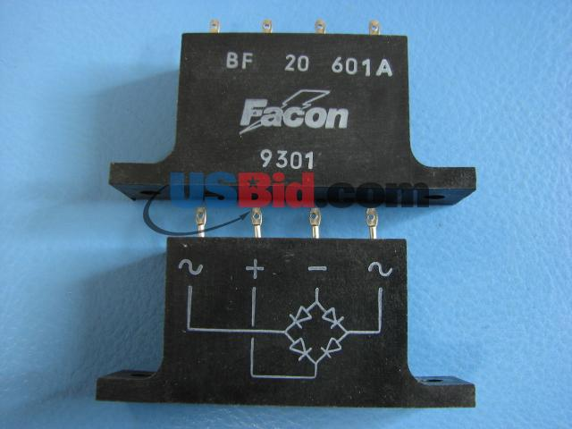 BF20-601A