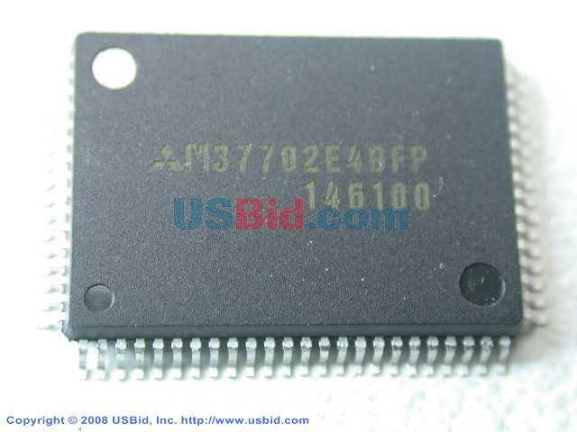 M37702E4BFP