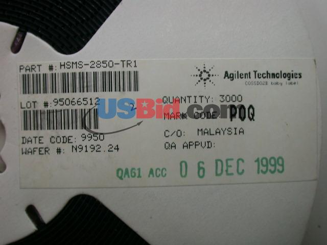 HSMS2850-TR1