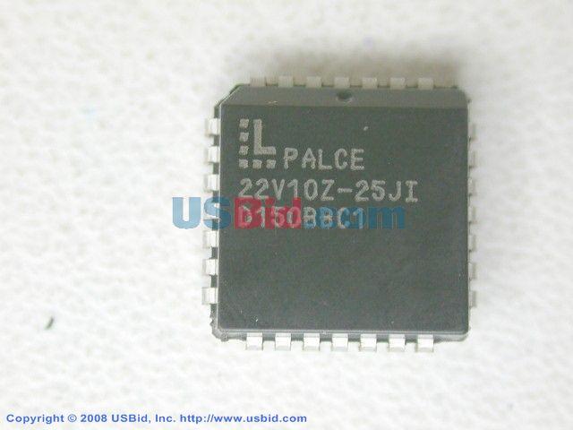PALCE22V10Z-25JI photos