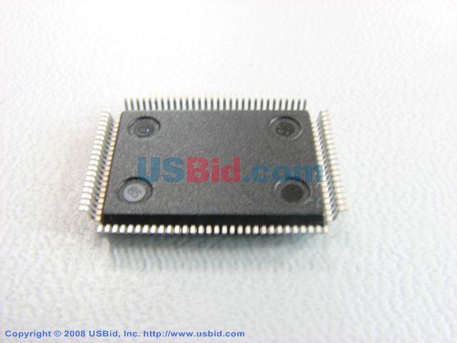 XC9572-10PQ100C photos