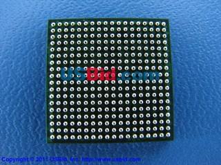 EP20K100EFC324-2X photos