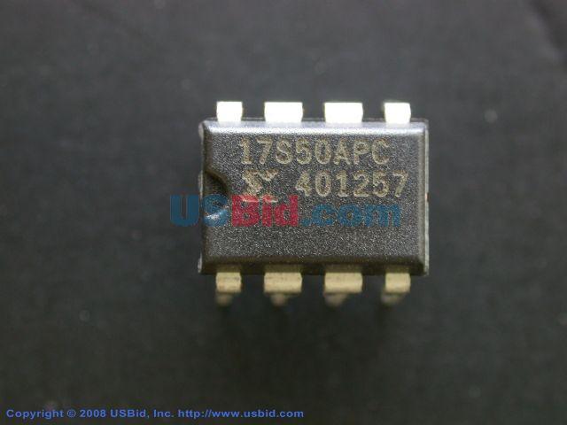 XC17S50APD8C photos