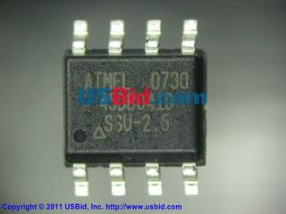 AT45DB041D-SSU-2.5 photos