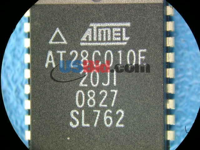 AT28C010E-20JI photos