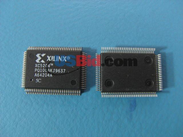 XC5204-5PQ100C photos