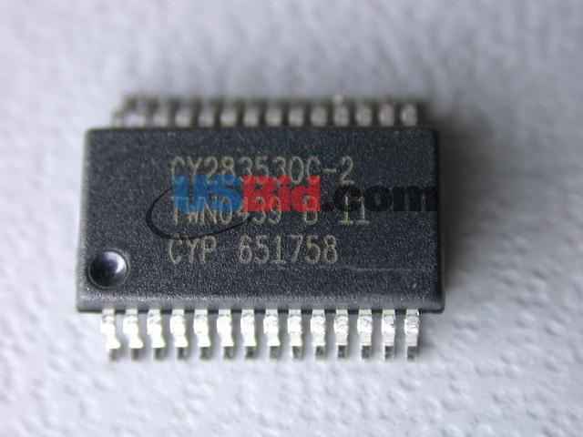 CY28353OC2