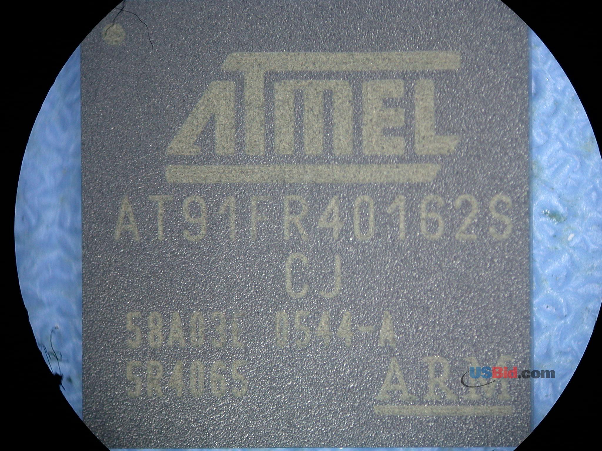 AT91FR40162S-CJ