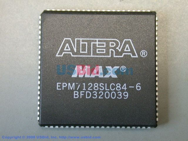 EPM7128SLC84-6 photos
