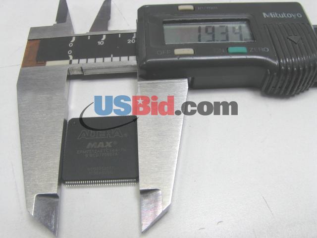 EPM7512AETC144-7N photos