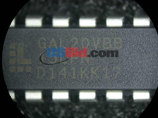 GAL20V8B-15LPN photos