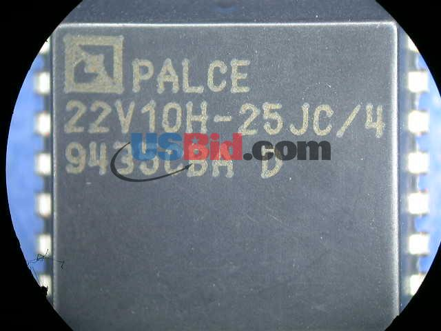 PALCE22V10H-25JC/4 photos
