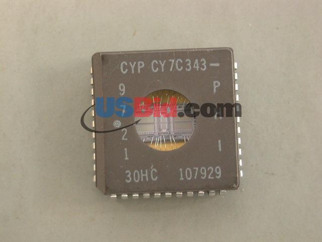 CY7C34330HC
