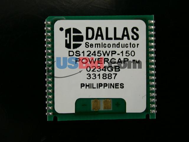 DS1245WP-150 photos
