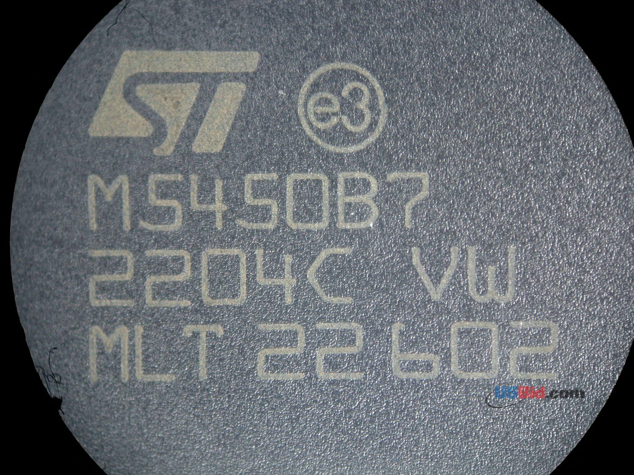 M5450B7