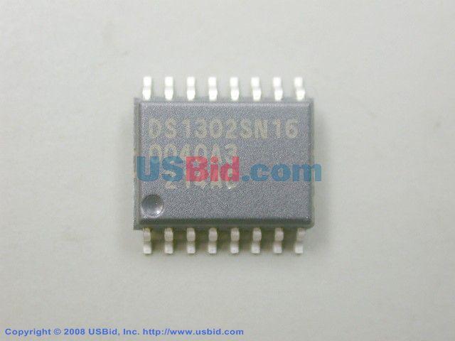 DS1302SN16 photos