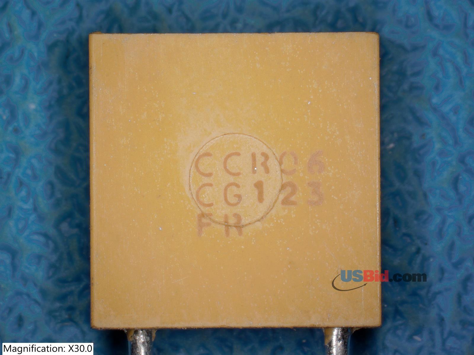 CCR06CG123FR photos