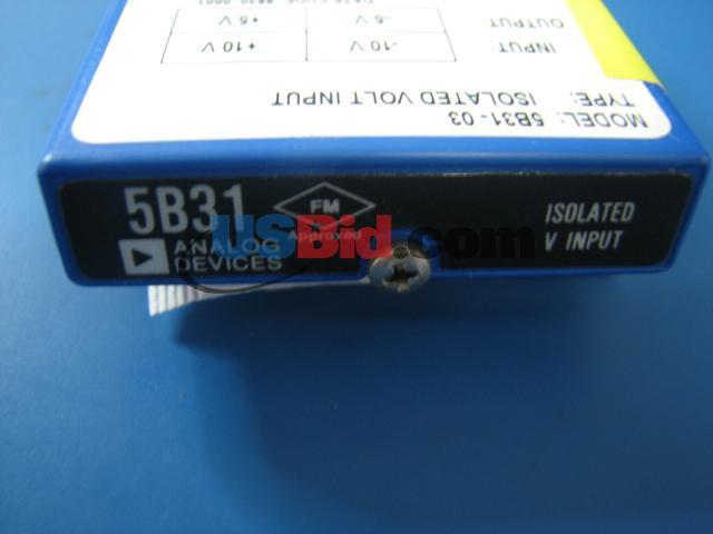 5B31-03 photos