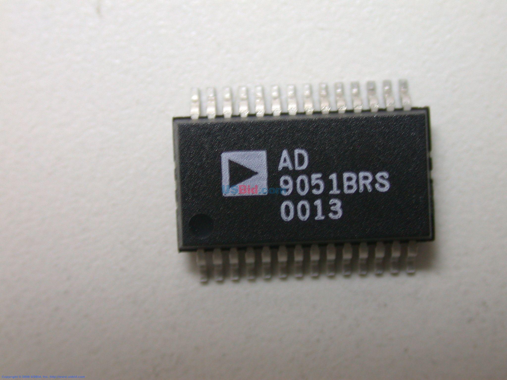 AD9051BRS photos