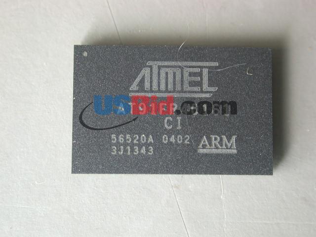 AT91FR40161-CI