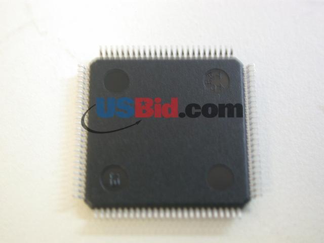XC2C256-7VQ100C photos