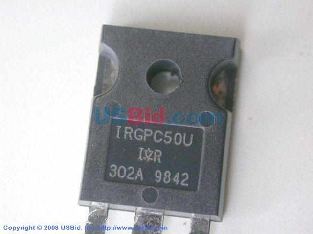 IRGPC50U