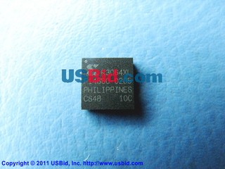 XCR3064XL-10CS48C photos