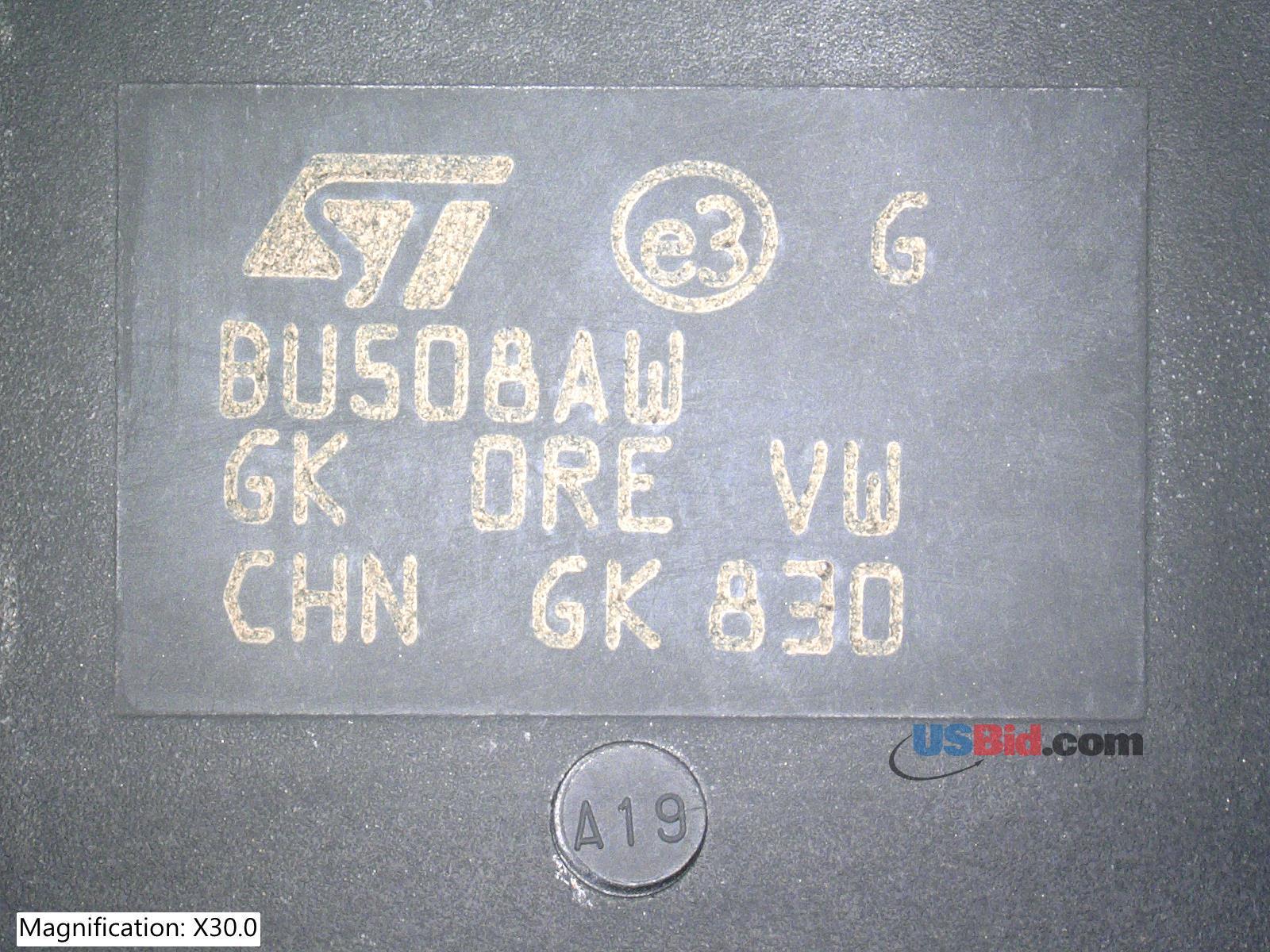 BU508AW
