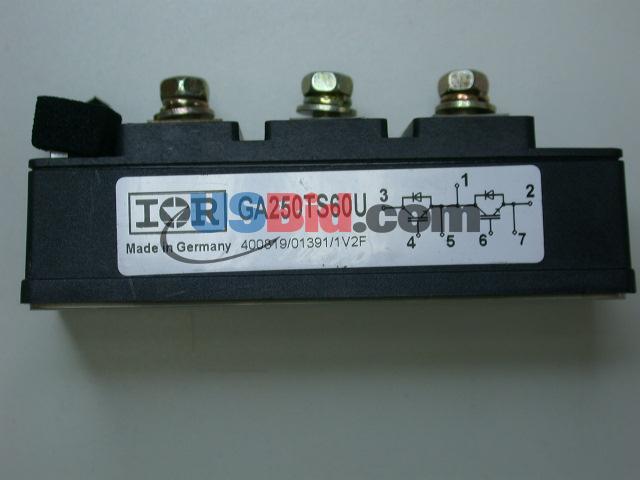 GA250TS60U