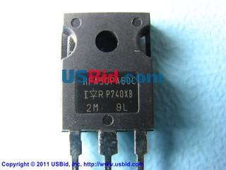 HFA50PA60CPBF