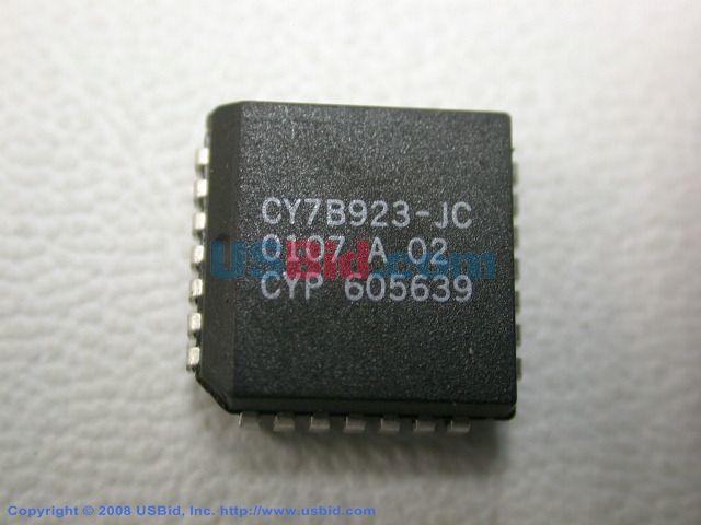 CY7B923JC