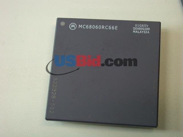 MC68060RC66