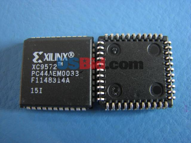 XC9572-15PC44I photos