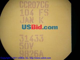 CCR07CG104FS photos